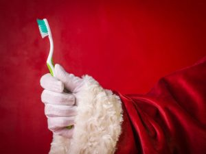 Ocoee Oral Surgery in Cleveland TN says stay on top of dental health with fun and festive gifts and stocking stuffers to promote a healthy mouth.