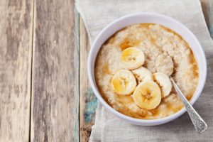 In preparation for your Chattanooga oral surgery or wisdom tooth removal, you'll want to stock your fridge and pantry with soft foods like oatmeal and yogurt.