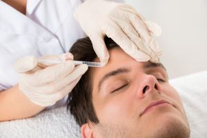 Uses of Botox include much more than just cosmetic applications